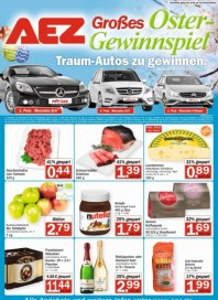 AEZ Wochenangebot April 2014 KW15