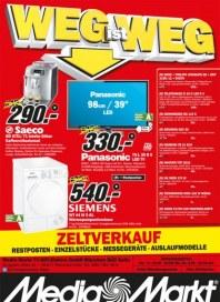 MediaMarkt Weg ist weg April 2014 KW15