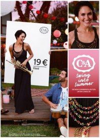 C&A Swing into Summer April 2014 KW15