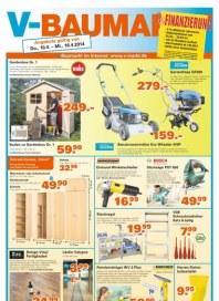 V-Baumarkt Aktuelle Angebote April 2014 KW15 1