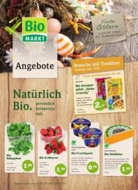 Biomarkt Aktuelle Angebote April 2014 KW15