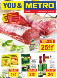 Metro Cash & Carry Food April 2014 KW15 1