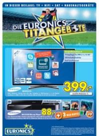 Euronics Die Euronics Titangebote April 2014 KW15