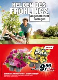 toom Baumarkt Helden des Frühlings April 2014 KW15 9