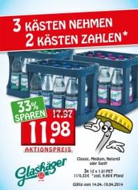 Getränkeland Angebot April 2014 KW16 2