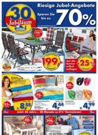 Dänisches Bettenlager Riesige Jubel-Angebote April 2014 KW16