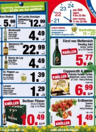 Ullrich Verbrauchermarkt Aktuelle Angebote April 2014 KW16