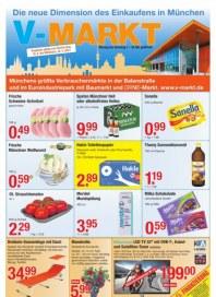 V-Markt Aktuelle Wochenangebote April 2014 KW16 4