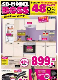 SB Möbel Boss Aktuelle Angebote April 2014 KW16 2