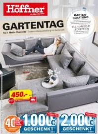 Höffner Höffner - Wo Wohnen wenig kostet April 2014 KW17