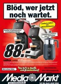 MediaMarkt Blöd, wer jetzt noch wartet April 2014 KW17 4