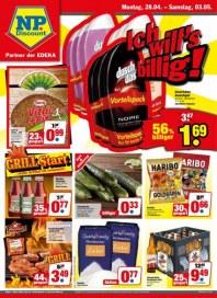 NP-Discount Aktueller Wochenflyer April 2014 KW18 3