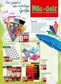 Mäc-Geiz Aktuelle Angebote April 2014 KW18 3