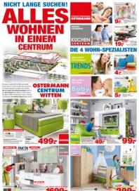 Ostermann Nicht lange suchen April 2014 KW18