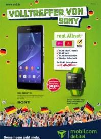 mobilcom-debitel Volltreffer Mai 2014 KW18