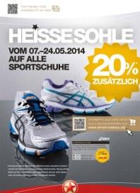 Sportarena Heisse Sohle Mai 2014 KW19