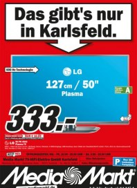 MediaMarkt Das gibts nur in Karlsfeld Mai 2014 KW19