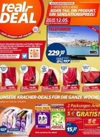 real,- Unsere Kracher-Deals Mai 2014 KW20