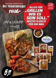 real,- 100% Lecker Mai 2014 KW20