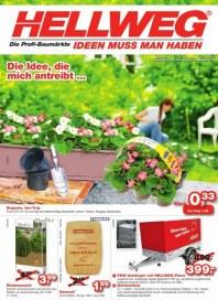 Hellweg Aktuelle Angebote Mai 2014 KW20
