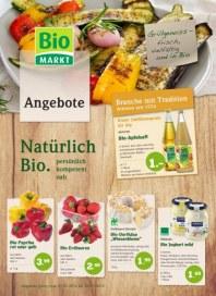 Biomarkt Aktuelle Angebote Mai 2014 KW19