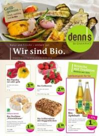 Denn's Biomarkt Aktuelle Angebote Mai 2014 KW19