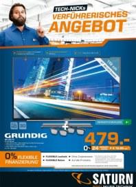 Saturn TECH-NICKs verführerisches Angebot Mai 2014 KW20 1