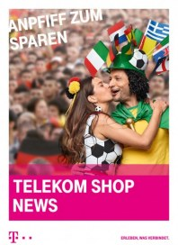 Telekom Shop Telekom Shop News Mai 2014 KW20