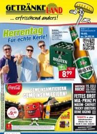 Getränkeland Getränkeland – erfrischend anders Mai 2014 KW21 3