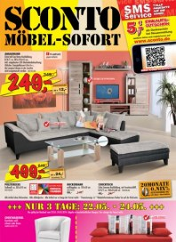 Sconto Möbel-Sofort Mai 2014 KW21