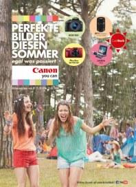 Canon Perfekte Bilder diesen Sommer Mai 2014 KW21