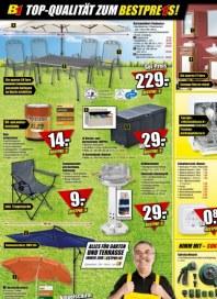 B1 Discount Baumarkt Aktuelle Angebote Mai 2014 KW21