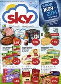 SKY-Verbrauchermarkt Angebote Mai 2014 KW22 6