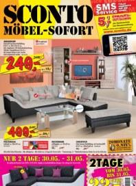 Sconto Möbel-Sofort Mai 2014 KW21 1
