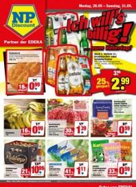 NP-Discount Aktueller Wochenflyer Mai 2014 KW22 2