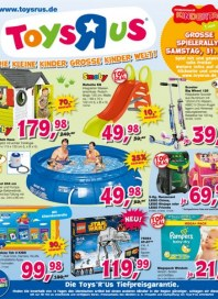 Toys'R'us Angebote Mai 2014 KW22 1