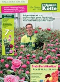 Pflanzen Kölle Ihr Gärtner seit 1818 Mai 2014 KW22 1