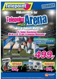 Telepoint Telepoint Arena Mai 2014 KW22 4