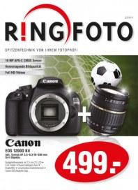 Ringfoto Spitzentechnik von Ihrem Fotoprofi Mai 2014 KW22