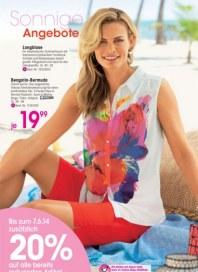 Adler Sonnige Angebote Mai 2014 KW22