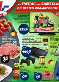 real,- Die besten WM-Angebote Mai 2014 KW22