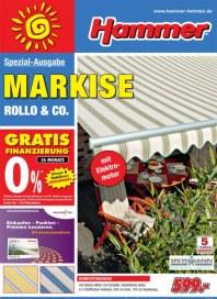 Hammer Markise Juni 2014 KW22
