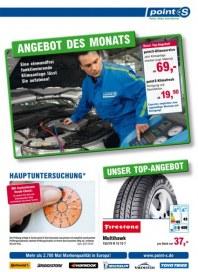 point S Angebot des Monats Juni 2014 KW23