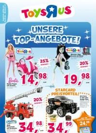 Toys'R'us Angebote Juni 2014 KW23 1