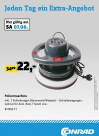 Conrad Jeden Tag ein Extra-Angebot Juni 2014 KW23 6