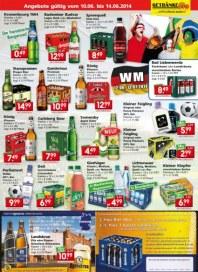 Getränkeland Getränkeland – erfrischend anders Juni 2014 KW24 1