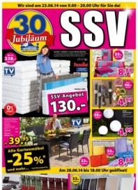 Dänisches Bettenlager SSV Juni 2014 KW26