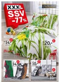 XXXL Möbelhäuser XXXL SSV bis zu 77% Juni 2014 KW26 1