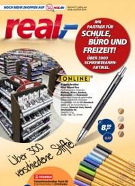 real,- Ihr Partner für Schule, Büro und Freizeit Juni 2014 KW27