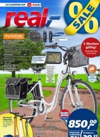 real,- Sale Juni 2014 KW27